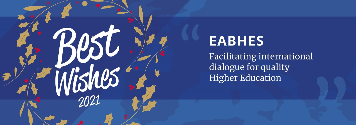 Best wishes from EABHES Team